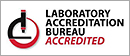 LABORATORY ACCREDITATION BUREAU ACCREDITED